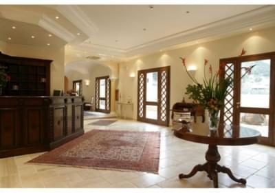 Hotel Ristorante Torre Bennistra